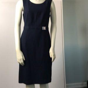 Talbots sleeveless dress.
